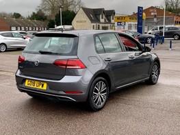 Volkswagen Golf SE NAVIGATION TSI BLUEMOTION TECHNOLOGY 60