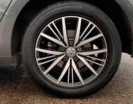 Volkswagen Golf SE NAVIGATION TSI BLUEMOTION TECHNOLOGY 14