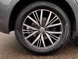 Volkswagen Golf SE NAVIGATION TSI BLUEMOTION TECHNOLOGY 15