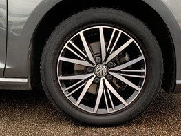 Volkswagen Golf SE NAVIGATION TSI BLUEMOTION TECHNOLOGY 16