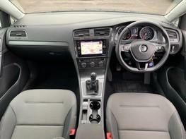 Volkswagen Golf SE NAVIGATION TSI BLUEMOTION TECHNOLOGY 2