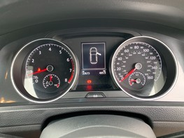 Volkswagen Golf SE NAVIGATION TSI BLUEMOTION TECHNOLOGY 19