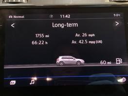 Volkswagen Golf SE NAVIGATION TSI BLUEMOTION TECHNOLOGY 32