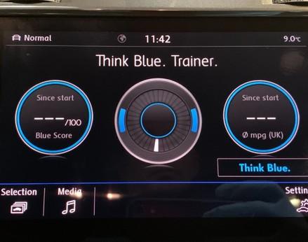 Volkswagen Golf SE NAVIGATION TSI BLUEMOTION TECHNOLOGY 33