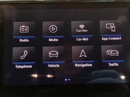 Volkswagen Golf SE NAVIGATION TSI BLUEMOTION TECHNOLOGY 34