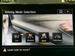 Volkswagen Golf SE NAVIGATION TSI BLUEMOTION TECHNOLOGY 23