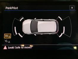 Volkswagen Golf SE NAVIGATION TSI BLUEMOTION TECHNOLOGY 22