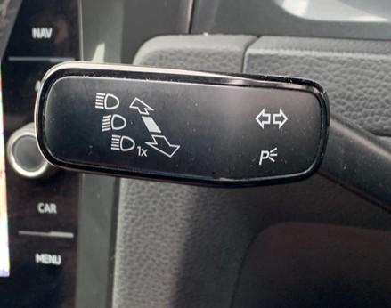 Volkswagen Golf SE NAVIGATION TSI BLUEMOTION TECHNOLOGY 45