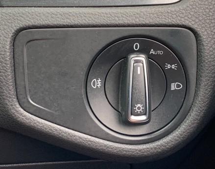 Volkswagen Golf SE NAVIGATION TSI BLUEMOTION TECHNOLOGY 47