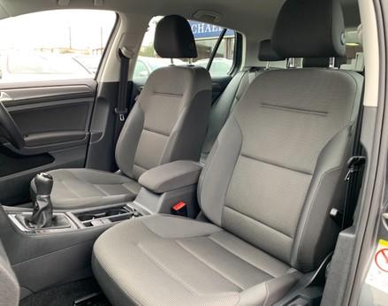 Volkswagen Golf SE NAVIGATION TSI BLUEMOTION TECHNOLOGY 51