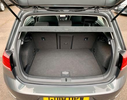 Volkswagen Golf SE NAVIGATION TSI BLUEMOTION TECHNOLOGY 54