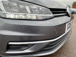 Volkswagen Golf SE NAVIGATION TSI BLUEMOTION TECHNOLOGY 58