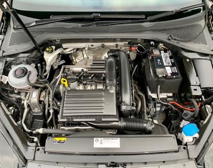 Volkswagen Golf SE NAVIGATION TSI BLUEMOTION TECHNOLOGY 7