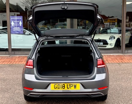 Volkswagen Golf SE NAVIGATION TSI BLUEMOTION TECHNOLOGY 53