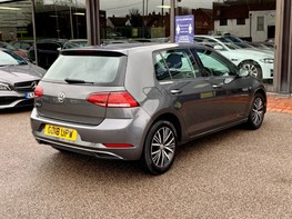 Volkswagen Golf SE NAVIGATION TSI BLUEMOTION TECHNOLOGY 8
