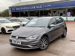 Volkswagen Golf SE NAVIGATION TSI BLUEMOTION TECHNOLOGY 1