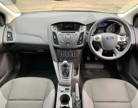 Ford Focus STUDIO 2