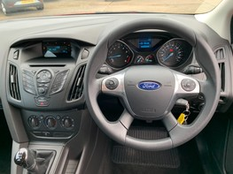 Ford Focus STUDIO 18