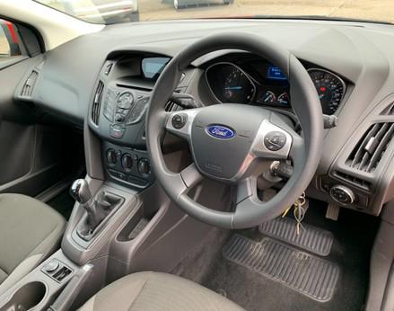Ford Focus STUDIO 17