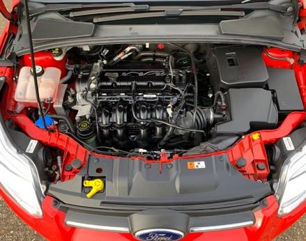 Ford Focus STUDIO 7