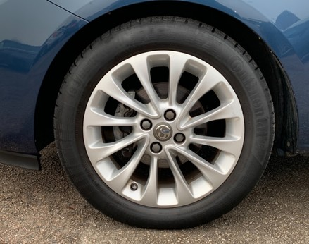 Vauxhall Corsa SE 13