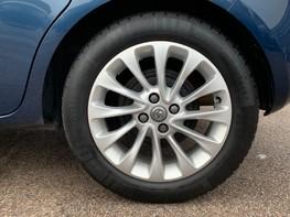 Vauxhall Corsa SE 14