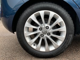 Vauxhall Corsa SE 15