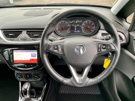 Vauxhall Corsa SE 18