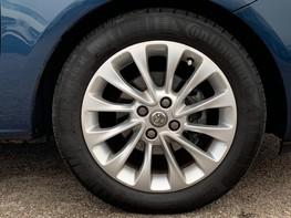 Vauxhall Corsa SE 16