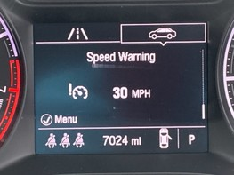 Vauxhall Corsa SE 22