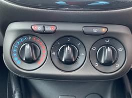 Vauxhall Corsa SE 31
