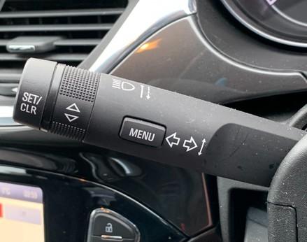 Vauxhall Corsa SE 36