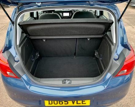 Vauxhall Corsa SE 44