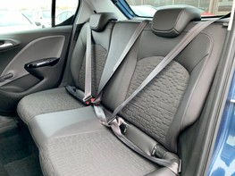 Vauxhall Corsa SE 42