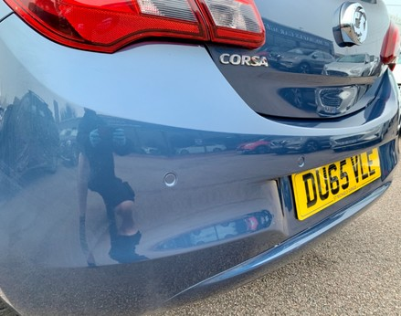 Vauxhall Corsa SE 47