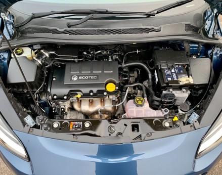Vauxhall Corsa SE 7