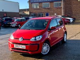 Volkswagen Up MOVE UP 1