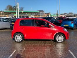 Volkswagen Up MOVE UP 10