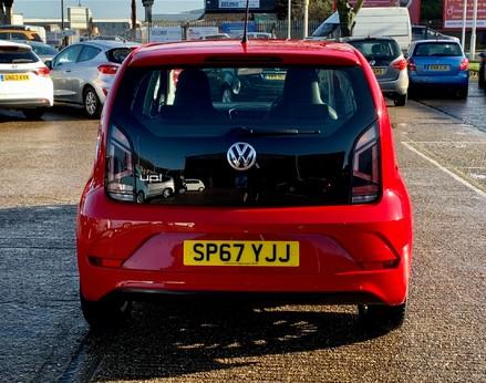 Volkswagen Up MOVE UP 6
