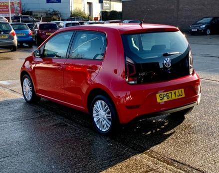Volkswagen Up MOVE UP 9