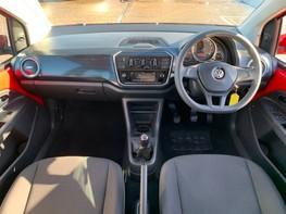 Volkswagen Up MOVE UP 2