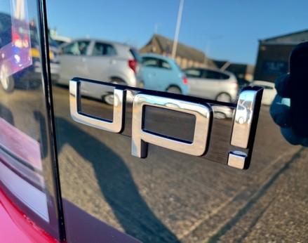 Volkswagen Up MOVE UP 44
