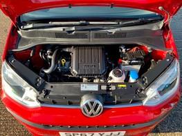 Volkswagen Up MOVE UP 7