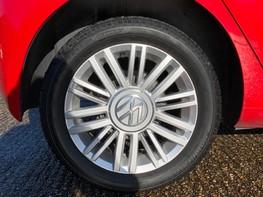 Volkswagen Up MOVE UP 15