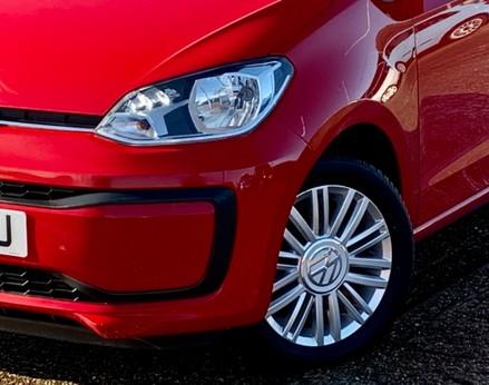 Volkswagen Up MOVE UP 3