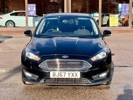 Ford Focus ZETEC EDITION 5