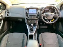 Ford Focus ZETEC EDITION 2