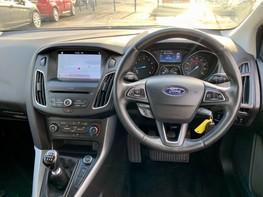 Ford Focus ZETEC EDITION 18
