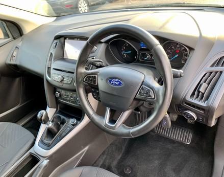 Ford Focus ZETEC EDITION 17