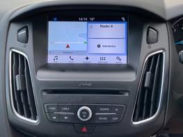 Ford Focus ZETEC EDITION 30